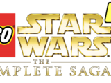 LEGO Star Wars: The Complete Saga HD