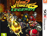 Mario Strikers Legends