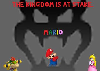 Mario Movie Fantendo Nintendo Fanon Wiki Fandom