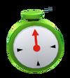 Plus Clock SMG2