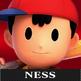 SSB Beyond - Ness