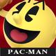 SSB Beyond - Pac-Man