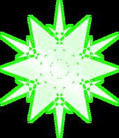Snowflake Lime FQ