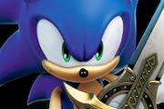 Sonic - Knight