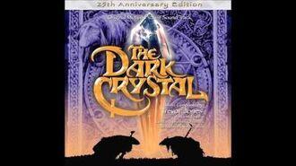 The Dark Crystal OST 01 - The Dark Crystal Overture