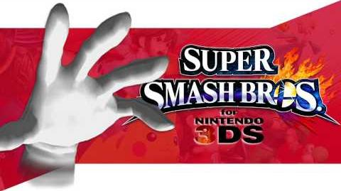 Trophy Rush (Super Smash Bros