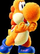 YCW Orange Yoshi