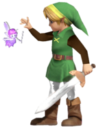 1.3.aLbW Link with a Fairy