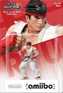 Amiibo - SSB - Ryu - Box