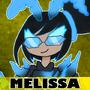 ColdBlood Icon Melissa