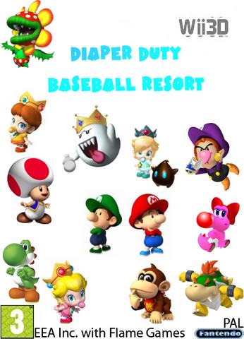 File:Diaper Duty Baseball Resort Wii3D BETA.png