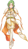 Elincia (Heroes)
