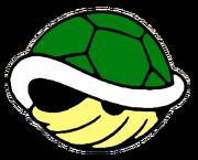 GreenShellYF97