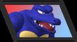 InfinityRemix Blue Kritter