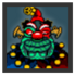 JSSB Character icon - Rudy