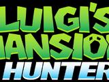Luigi's Mansion Hunter