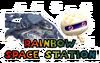 MKG Rainbow Space Station