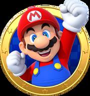 Mario SuperMarioSwitch