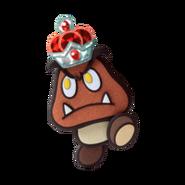 Megasparkle Goomba