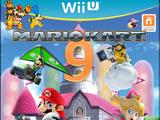 Mario Kart 9 (exclusive to Wii U)