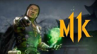 Mortal Kombat 11 Kombat Pack – Official Shang Tsung Gameplay Trailer-1