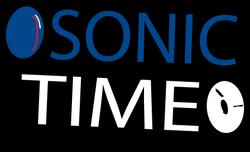 SonicTimeLogo