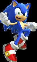Sonic MS