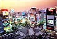 Tokyo 3