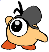 Waddle Doo Pirate's Curse