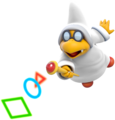 White Magikoopa New