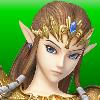 Zelda SSBA