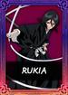 ACL Tome 57 character portal box - Rukia