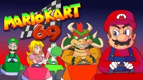 AGG Mario Kart 69 (Animation)