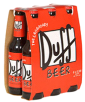 DuffBearSixPack