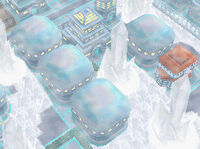 Frozen Opelucid City