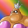 King Hippo SSBA