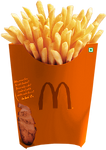 SB2 McDonald's French Fries recolor 5