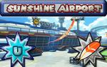 Sunshine Airport MKSR