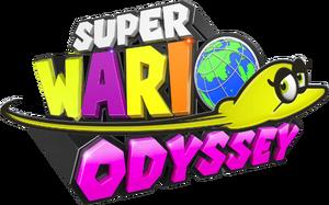 SuperWarioOdysseyLogo