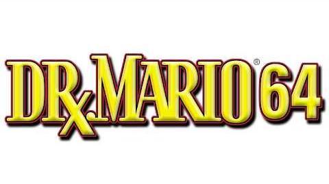 Super Smash Bros. 5 Challenger - Dr