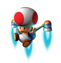 Toad 7