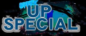 UpSpecialAttackVictory HyperUnten
