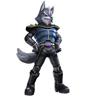 Wolf O'Donnell Obliteration