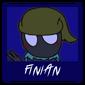 ACL Fantendo Smash Bros X character box - Finian