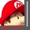 Baby Mario Image