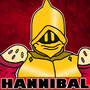 ColdBlood Icon Hannibal