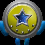 CosmicCup Emblem MKDB