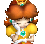 DaisyFacepalm