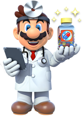 Dr. Mario - Miracle Cure