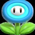 Ice Flower NSMBUD